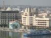 0021 Vista de La Habana, desde Casablanca.