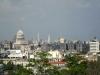 0022 Vista de La Habana, desde Casablanca.