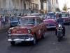 Autos clásicos y un premio al ingenio cubano