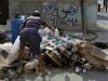 typical garbage pile