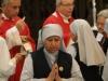 0007 El Cardenal Jaime Ortega oficiando la misa por el viernes santo.