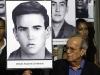 Ricardo Alarcón, Presidente del parlamento cubano asistió al homenaje dedicado a las víctimas del terrorismo de Estado, en vigilia realizada en el Monte de las Banderas, frente a la Oficina de Intereses de los Estados Unidos.