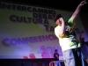 Actitud (Canada)  Simposio de artistas del hip hop cubano.  Foto: Jorge Luis Baños/IPS
