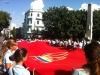 bandera-de-movimiento-estudiantil-universitario