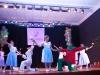 Presentación en el teatro. (foto cortesía del Grupo Nacional de Psicoballet de Cuba)