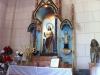 estatua-santa-barbara-en-santuario-san-lazaro