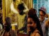 "El grupo de Hip Hop cubana ""Las Krudas"""
