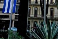 Flags for Havana New Year.jpg