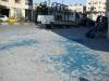 """Calles \""""pavimentadas\"""" de vidrio"""