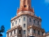 Torre de la Compañía de Teléfonos.