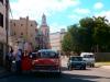 Vista desde las proximidades de la avenida del puerto del edificio Bacardí.
