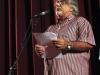 Luciano Castillo-, critico de cine