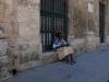 Desheredados en La Habana