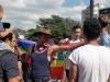 La comunidad LGBTI+ marcha sin permiso