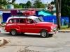 La evolución de la Revolucion cubana