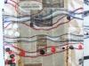 Leandro Soto exposición en la galería La Acacia