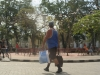 0013 Entorno del parque Leoncio Vidal.