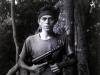 jonas013 Ramiro, ex combatiente de la guerrilla del Frente Farabundo Martí para la Liberación Nacional (FMLN)