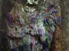 jonas06 Restos de una mujer de sesenta y seis años asesinada por el ejército, mientras se escondía en las montañas de Guatemala