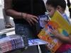 Llego hasta Guantanamo la Feria del Libro