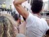 Marcha en el Prado habanero por los LGBTIQ+