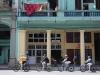 Tourists-riding-through-Centro-Habana