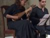 Gabriella Carballo, guitarra medieval
