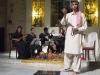 Said Bouza, canto oriental y traducción de textos árabes