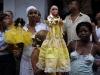 cobre-2 La procesión en honor a la Virgen de La Caridad del Cobre en La Habana.  Foto: Jorge Luis Baños/IPS