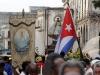 cobre-7 La procesión en honor a la Virgen de La Caridad del Cobre en La Habana.  Foto: Jorge Luis Baños/IPS