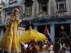 cobre-8 La procesión en honor a la Virgen de La Caridad del Cobre en La Habana.  Foto: Jorge Luis Baños/IPS