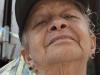anciana en bulevar de catia