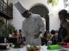 .Chef Eliades Céspedes.