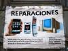 Repairs.