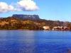 El Yunque y Baracoa.