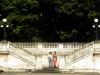 005-jpg distintos ángulos de la escalinata y su estatua del Alma Mater.