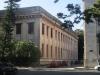 007-jpg  Edificio Varona, donde radica la facultad de Educación a distancia.