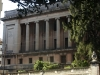 009-jpg Edificio de la antigua facultad de Economía, hoy utilizado por otras facultades