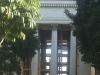 010-jpg Edificio de la antigua facultad de Economía, hoy utilizado por otras facultades