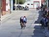 Tope de velocidad y resistencia, ciclismo en Guantanamo, Cuba