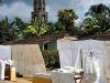 """El \""""mirador\"""" de Manaca Iznaga tiene 44 metros de altura y se puede subir hasta allí para disfrutar las hermosas vistas de 360 grados."""
