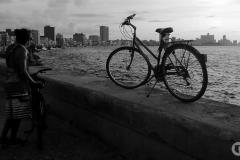 Bicicletar La Habana dedicada a Eusebio Leal