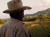 Agricultor en Viñales