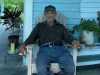 Joseito, the oldest person of Cabo San Antonio