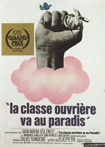 La clase obrera va al paraíso