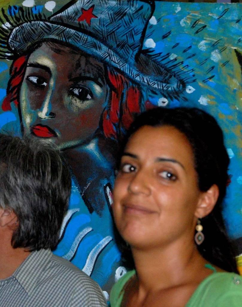 Dia de la cultura cubana, foto: Caridad