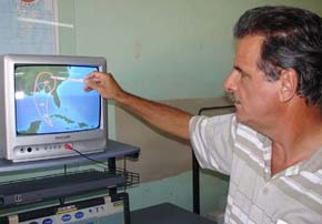 Jose Rubiera