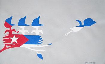 ilustracion por Yasser Castellanos
