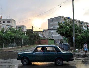 Alamar.  Foto: Caridad