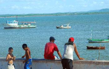 Holguin, Cuba.  foto:Caridad